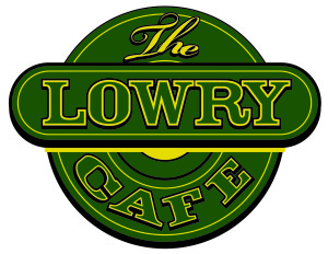 LowryCafeLogo