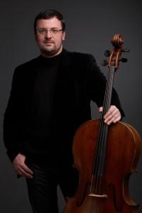 Dmitry Kousov, cello