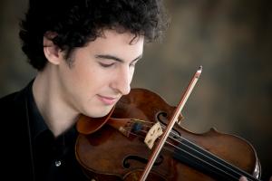 Zorman+violin+credit+Richard+Blinkoff