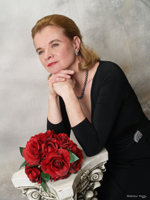 Lydia Artimew