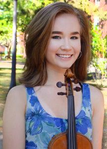 Concert soloist