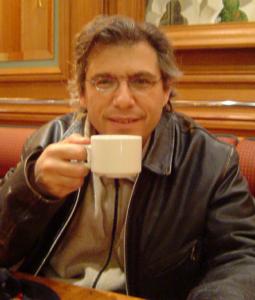 Phil Fried composer concert