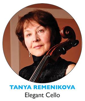 2018-19 Winter Concert Season - Minnesota Sinfonia