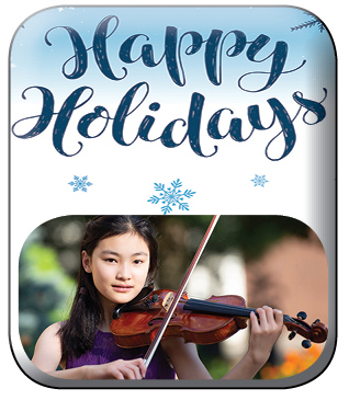Happy Holidays Concert
